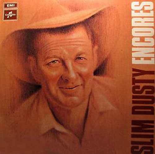 Slim Dusty Encores