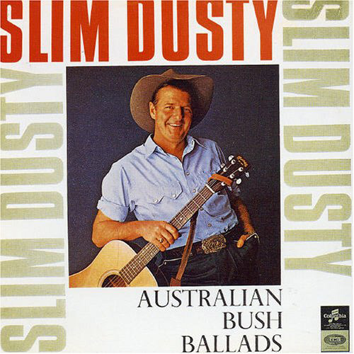 Australian Bush Ballads