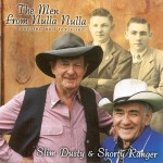 The Men From Nulla Nulla (Slim Dusty and Shorty Ranger)