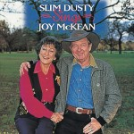 Slim Dusty Sings Joy McKean